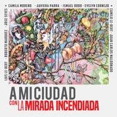 A Mi Ciudad Con la Mirada Incendiada (Homenaje a Rodrigo Rojas de Negri) de Roberto Marquez & Jose Seves Luis Le-Bert