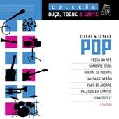 Coleção Ouça, Toque E Cante - Pop de Various Artists