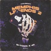 Memphis Legends 2 by Kholebeatz