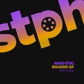 Bizarre EP by Raso