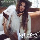 Horses in Heaven de Kylie Frey