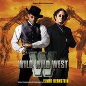 Wild Wild West (Original Motion Picture Soundtrack / Deluxe Edition) de Elmer Bernstein