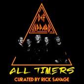 All Timers van Def Leppard