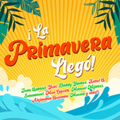 ¡La Primavera Llegó! de Various Artists