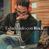 Estudiando con Rock by Various Artists