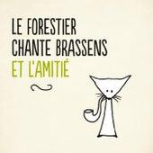 Le Forestier chante Brassens et l'amitié de Maxime Le Forestier