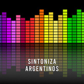 Sintoniza Argentinos von Various Artists