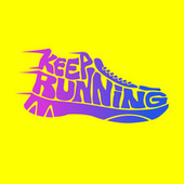 Keep Running by Various Artists