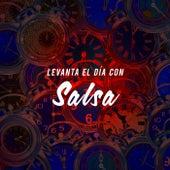 Levanta el día con SALSA by Various Artists