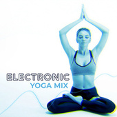 Electronic Yoga Mix – Calm Chillout Music for Stretching Exercises de HEALTH