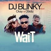 Wait de DJ Blinky
