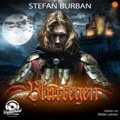 Blutregen - Die Templer im Schatten, Band 2 (Ungekürzt) von Stefan Burban