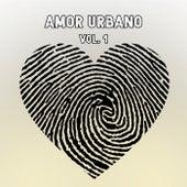 Amor Urbano Vol. 1 de Various Artists