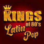 Kings of 80's Latin Pop de Various Artists