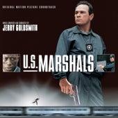 U.S. Marshals (Original Motion Picture Soundtrack / Deluxe Edition) de Jerry Goldsmith