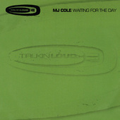 Waiting For The Day by MJ Cole