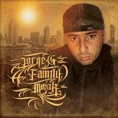 Family Muzik de Jorge G.