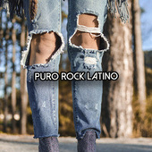 Puro Rock Latino by Various Artists