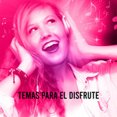 Temas para el disfrute by Various Artists