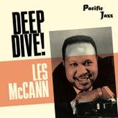 Les McCann: Deep Dive! de Les McCann
