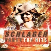 Schlager Party Top Hits, Vol. 2 by Various Artists