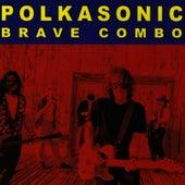 Polkasonic by Brave Combo