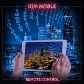 Remote Control von Kim Noble