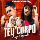 Teu Corpo (Brega Reggaeton) by Mc Amorin