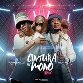 Cintura de Mono (Remix) by Young Gatillo