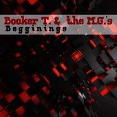 Beginnings de Booker T. & The MGs