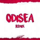 ODISEA (Remix) de Muppet DJ