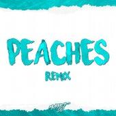 Peaches (Remix) by Muppet DJ