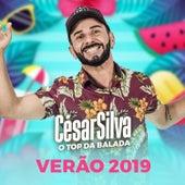 Verão 2019 de César Silva