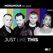 Just Like This by MonAmour