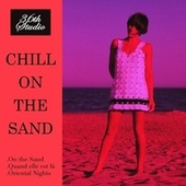 Chill on the Sand fra Jim