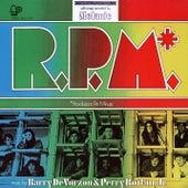 R.P.M. de Barry De Vorzon