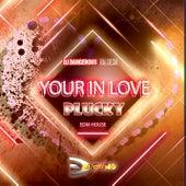 Your In Love de DJ Dangerous Raj Desai