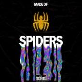 Made Of Spiders de The Big Moon