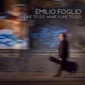 I Like to Do What I Like to Do by Emilio Foglio