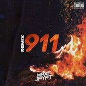 911 (Remix) de Maxi Jayat