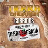 Corridos 100% Sinaloa de Banda Tierra Sagrada