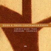 Duos e Trios Contemporâneos by Vários Artistas