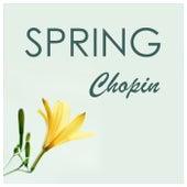 Chopin - Spring by Frédéric Chopin