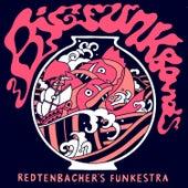 Big Funk Band von Redtenbacher's Funkestra