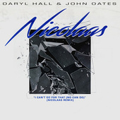 I Can't Go for That (No Can Do) (Nicolaas Remix) de Daryl Hall