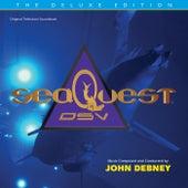 seaQuest DSV: The Deluxe Edition (Original Television Soundtrack) de John Debney