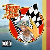 Speed Racer de Fedd the God