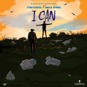 I Can by VYBZ Kartel