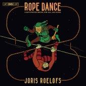 Joris Roelofs: Rope Dance de Joris Roelofs