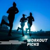 Workout Picks de Various Artists